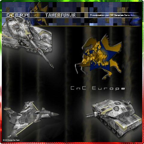 CnC Europe v1.0