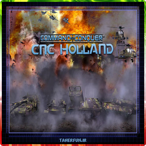 CnC Holland Beta 1.6