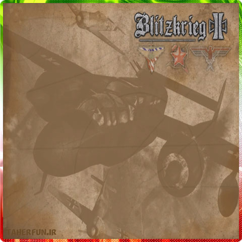 Blitzkrieg II: The Finest Hour Release 3.0