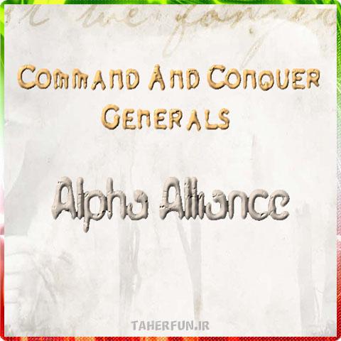 Alpha Alliance v1.4