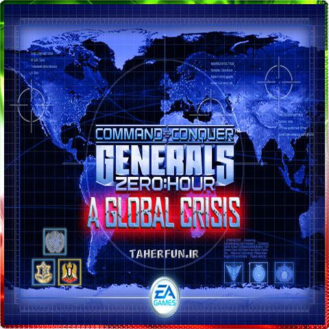 A Global Crisis v1.0