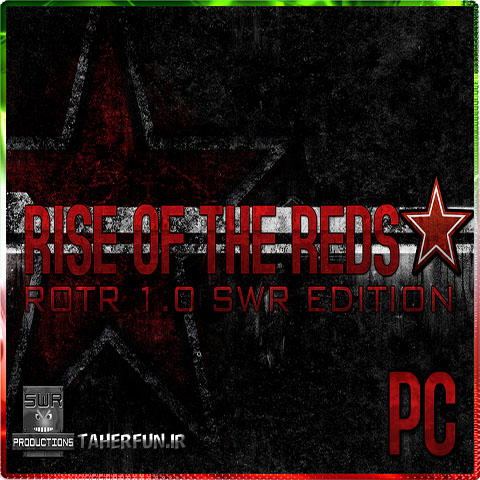 Rise Of The Reds v1.0 SWR Edition